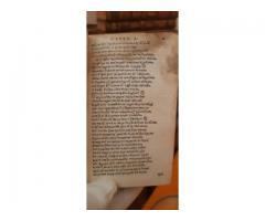 Cărți anticariat