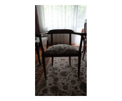 Set scaune tapitate
