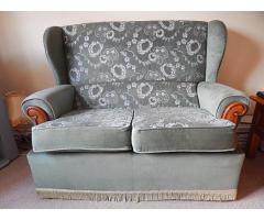 Sofa clasica englezeasca