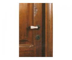 Vanzare usa de interior din lemn executata in Italia