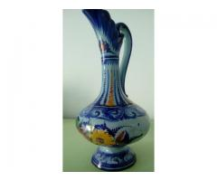 Vaza ,carafa Portugalia, vintage, mare