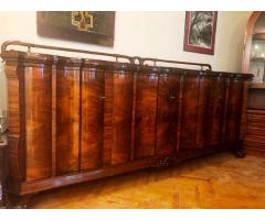 Mobila veche Lengyel sufragerie